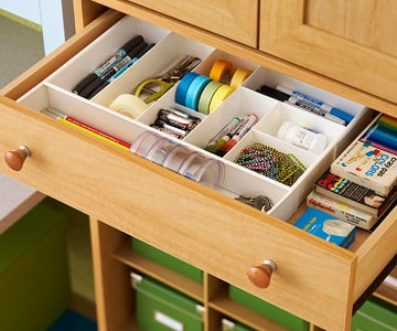 Now those are some sexy drawers, eh? Image credits: bhg.com, Martha Stewart, ...
