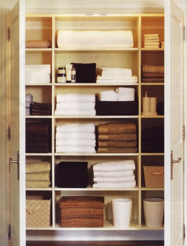 Take Back The Linen Closet In 7 Simple Steps