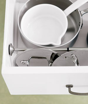 3 Easy Ways To Organize Pot and Pan Lids 3 Easy Ways To Organize Pot and Pan Lids new picture
