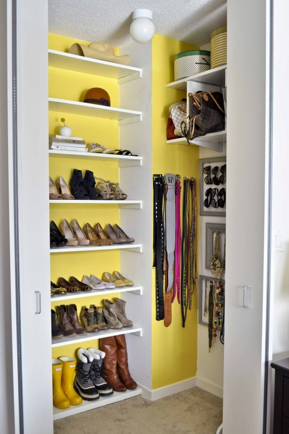 Two Storage Options For Organizing Your Belt Collection | Live ...