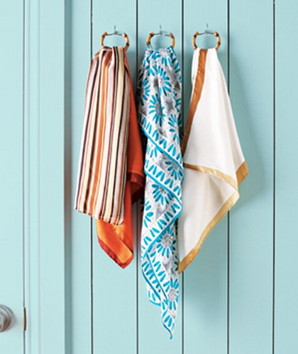 6 1 2 Systems For Organizing Scarves Live Simply By Annie