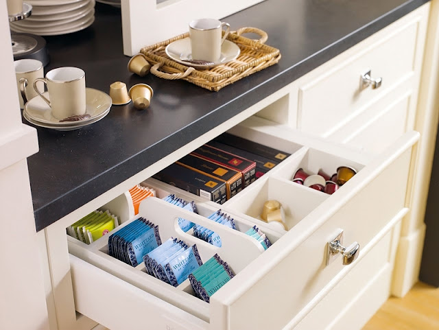 tea time storage solutions live simply by annie