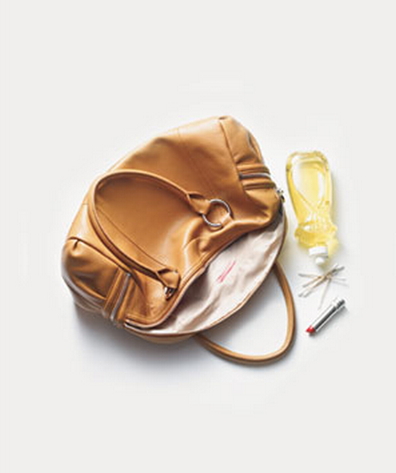 How To Clean Your Handbag Livesimplybyannie