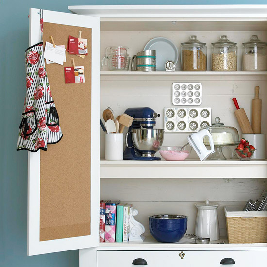 Organizing By Activity The Baking Zone Live Simply By Annie